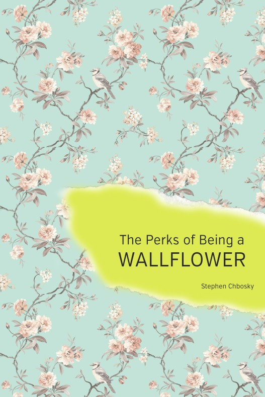 The Perks book cover