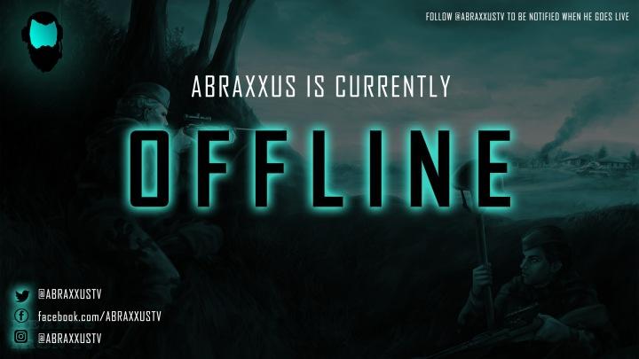 abraxxus is offline