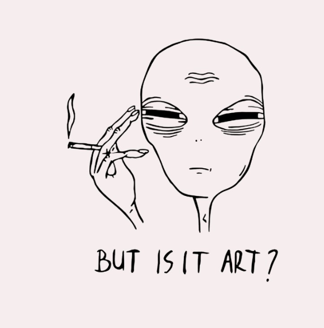 but is it art